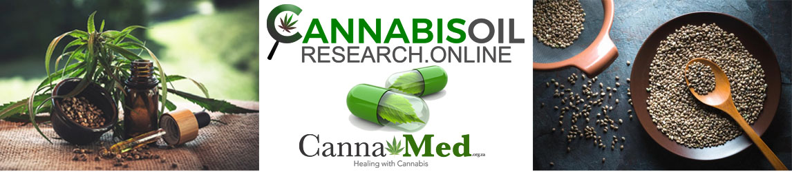 Cannabis Oil Research Online